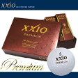 【訳あり処分価格 税込3,980円】 ダンロップ ゼクシオ プレミアム 2015年 高級感溢れる、プレミアムな3ピース ゴルフボール 12球入り1ダース DUNLOP XXIO Premium