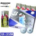 BRIDGESTONE TOUR B XS ゴルフボール 1...