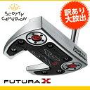 【スペック限りの大放出】 スコッティキャメロン FUTURA X / FUTURA X5R パター 2014年モデル タイトリスト Scotty Cameron Titleist【送料無料】