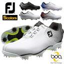 フットジョイ Footjoy ゴルフ シューズ DNA Bo...