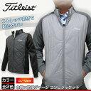 暖かく動きやすいジャケット防風・撥水素材を採用