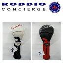 RODDIO 【Cleek / FW#5】HEAD COVER ロッディオ クリーク用ヘッドカバー