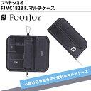 【あす楽】フットジョイ FJMC1828FJマルチケース【F...
