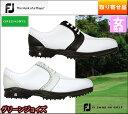 フットジョイ 2015 レディース グリーンジョイズ 軽量 ゴルフシューズ [FOOTJOY] [outret]【GS7】