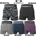 オークリー O-FIT BOXER SHORTS 4.0(9...