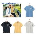 ロサーセン ROSASENベア鹿の子 ポロシャツ半袖 メンズ 20周年2019年 春夏モデル 西海岸044-29240