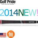ゴルフプライド Golf Pride CP2 Pro ウッド&アイアン用グリップ CCPS 【200円ゆうメール配送可能】【ゴルフ】