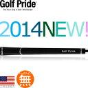 ゴルフプライド Golf Pride ツアーベルベット スーパー タック ウッド&アイアン用グリップ (シルバーライン) (バックライン無) VS..