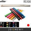 エリート☆elite RS100 パターグリップ 【全9色】 ELITE-RS100 【200円ゆうメール対応】 【ゴルフ】