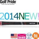 10本セット★ ゴルフプライド☆Golf Pride CP2 Pro ウッド&アイアン用グリップ【ゴルフ】