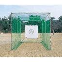 訓練器具 - 【メーカー直送品】 ライト M-169 ロング型強力 ネットのみ 【代引不可】【ゴルフ】