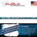 アルディラ☆ALDILA VS Proto 60・70・80 ウッドシャフト【ゴルフ】