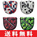 【即納】【ゆうメール配送】 オデッセイ Odyssey グラフィック(Graphic) ネオ(Neo) マレット パターカバー 16 JM 【全4色】 【日本仕様】 ODGPMT 【ゴルフ