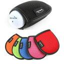 インテック ボールワイパー(Intech Squeaky Clean Pocket Golf Ball Washer) IN021224 【200円ゆうパケット対応商品】【ゴルフ】