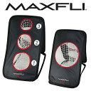 マックスフライ デュアル プラクティス チッピングネット(Maxfli Dual Practice Chipping Net) MX362 【ゴルフ】