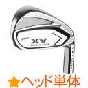 エーサー Acer XV ツアー ブレード (Acer XV Tour Blade) アイアンヘッド (右打用) I3723C 【ゴルフ】