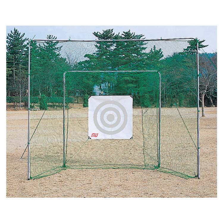 【メーカー直送品】 ライト M-62 ゴルフネットゲート型(スペシャル M) 【】【ゴルフ】 素晴らしい