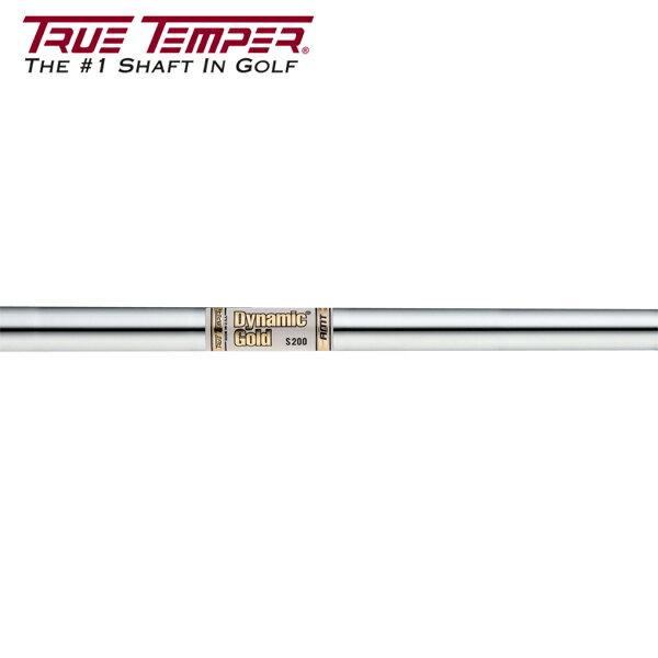 トゥルーテンパー ダイナミックゴールド AMT スチール アイアンシャフト (True Temper DG AMT Iron) 【#5-W/6本組】 【送料無料】ゴルフシャフト/トゥルーテンパー