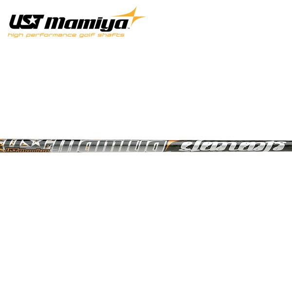 USTマミヤ エレメンツ ウインド ハイブリッド アイアンシャフト (UST Mamiya Elements Wind Hybrid) 【送料無料】ゴルフシャフト/USTマミヤ