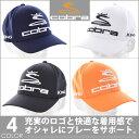 コブラ COBRA キャップ 帽子 メンズキャップ メンズウエア ゴルフウェア メンズ プロ ツアー キャップ USA直輸入 あす楽対応