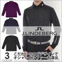 ジェイリンドバーグ J LINDEBERG 長袖メンズゴルフウエア ツアー テック レギュラー TX 長袖ポロシャツ 大きいサイズ USA直輸入 あす楽対応