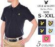 ライル&スコット ゴルフ ポロシャツ ゴルフウェア メンズウエア ケルソ 半袖ポロシャツ 大きいサイズ USA直輸入