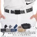 ナイキ Nike ベルト ゴルフベルト メンズ ゴルフウェア...