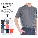 ナイキ Nike ゴルフウェア メンズウェア ゴルフ DRI...