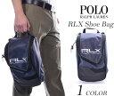 ポロゴルフ ラルフローレン バッグ RLX シューズ バッグ02P03Dec16