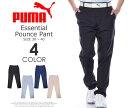 プーマ Puma ゴルフパンツ メンズ パンツ ボトム メン...