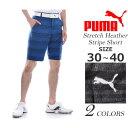 プーマ Puma メンズウェア ゴルフ パンツ ウェア シ
