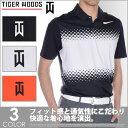 タイガーウッズモデル ナイキ ゴルフウェア モビリティー メジャー 半袖ポロシャツ 大きいサイズ U