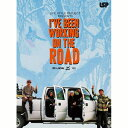 12-13 DVD snow IVE BEEN WORKING ON THE ROAD (visb00128) パウダー三昧!!スノーボード・ムービー