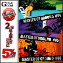 14-15 DVD snow ゲレンデ地形遊び GROUND MASTER #4-#6 HOW TO ジャンプ ジブ グラトリ