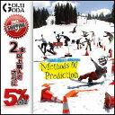 15-16 DVD snow THINK THANK ALMANAC Methods of Prediction (visb00158) SNOWBOARD スノーボード