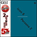 15-16 DVD snow icon8 persona2 HEART FILMS バックカントリー SNOWBOARD スノーボード【OUTLET】
