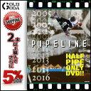 15-16 DVD snow PIPELINE T6M スノーボード ハーフパイプのみ収録 SNOWBOARD スノーボード ランキングお取り寄せ