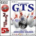 15-16 DVD snow GTS10 フリーカービング SNOWBOARD スノーボード アルペン DEMO デモ【OUTLET】