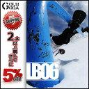 16-17 DVD snow LB-06 カリフォルニアスタイル VESP スノーボード SNOWBOARD パーク PARK ジブ JIB