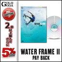 SURF DVD WATER FRAME 2 PLAY BACK ウォーター フレーム ミック・ファニング サーフィンDVD 10P03Dec16