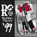 【エントリーでポイント10倍】DECK DGK x BLABAC 99 DECK スケートボード skateboard deck デッキ スケボー あす楽