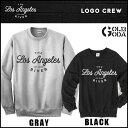 【予約】THE LOS ANGELES RIVER LOGO CREW ロサンゼルス リバー スエット スノーボード スノボ 10P03Dec16