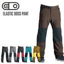 ショッピングAIR エアブラスター AIRBLASTER Elastic Boss Pant 20-21 エラスティック ボス パンツ スノーボード スノボーウェア メンズ レディース
