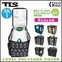 ポリタンクカバー TOOLS 保温ケース ポリタンク20L 収納(2016) サーフィン ポリタン20L POLYTANK COVER 10P03Dec16