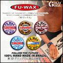 2個ご注文で送料無料 ワックス FU WAX BASE,COLD,COOL,WARM,TROPIC フーワックス サーフィン用ワックス SURF WAX 10P...