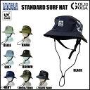 日焼け防止 TAVARUA STANDARD SURF HAT 3991-1310 タバルア サーフハット/サーフキャップ
