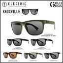 期間限定プレゼント付き ELECTRIC KNOXVILLE KN13 エレクトリック LIFESTYLE サングラス Sunglass
