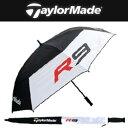 【USモデル】Taylor Made(テーラーメード)R9 ダブルキャノピー アンブレラ(64インチ)
