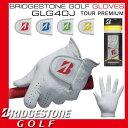 ブリヂストン ゴルフ ツアープレミアム 羊革 グローブ GLG40J