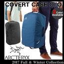 【送料無料】 リュック 40L アークテリクス ARC'TERYX COVERT CASE C/O コバートケース 2WAY バックパック 12403 メンズ レディース 鞄..
